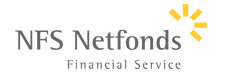 Logo NFS - Netfonds Financial Service